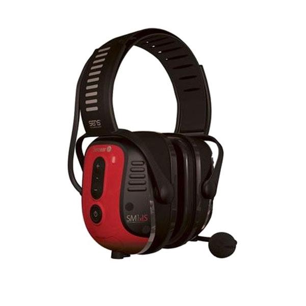 Minerva Sm1xsr Is Headset